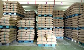 Iran Cumin Seed Stock